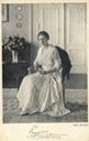 Victoria Luise seated photo