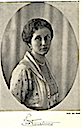 Victoria Luise signed post card