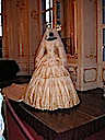 Empress Elisabeth's wedding dress (location unknown to gogm)
