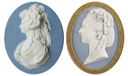 Wedgewood medallions of princesse Lamballe Posted to marie-antoinette.forumactif.org-t114p225-portraits-de-la-princesse-de-lamballe by La nuit, la neige on 1 Januay 2016 size fixed